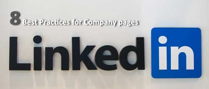 linkedin best practices