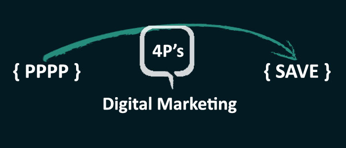save new 4ps of marketing