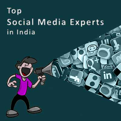 social media experts in india