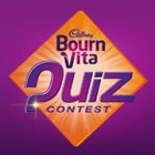 Bournvita Quiz Contest on Social Media