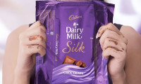 Cadbury #SilkEffect on Social Media