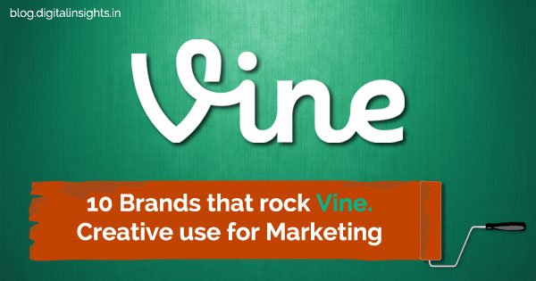 vine for business