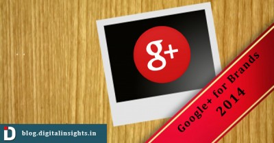 Google+ for Business in 2014