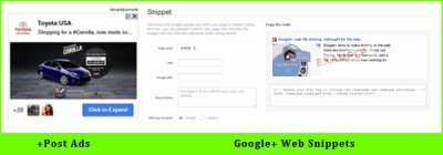 Google+ Tip for Business 2014