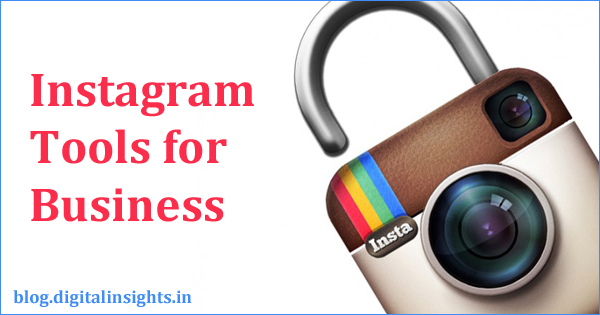 Instagram Tools for Business