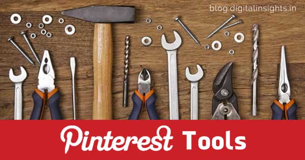 pinterest tools for business