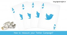 How to Measure your Twitter Campaigns