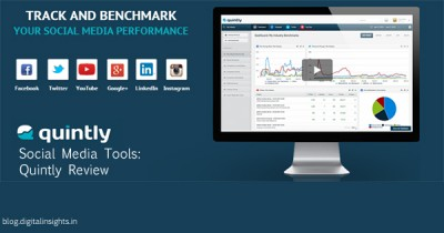 Social Media Analytics Tools Quintly Review