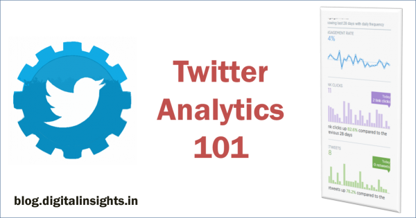 Understanding Twitter Analytics: What you need to know!