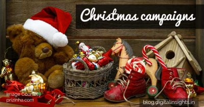 christmas campaigns 2014