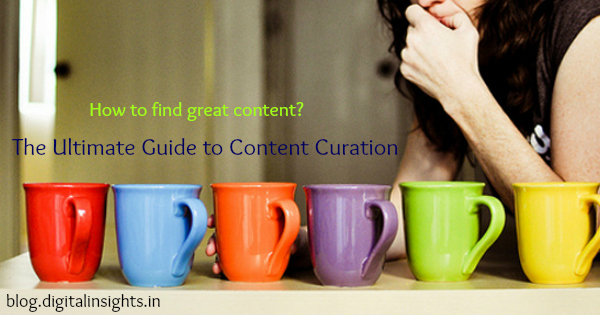 Ultimate Guide to Content Curation