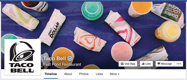 laco bell facebook page
